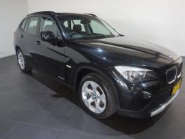 BMW X1 xDrive20d E84 Turbo