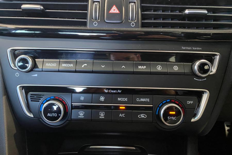 2016 Kia Optima JF GT Sedan