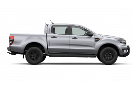 2020 MY21.25 Ford Ranger PX MkIII Tradesman Utility Image 3