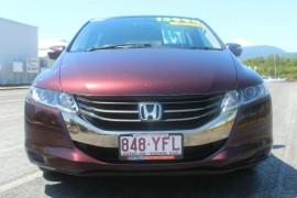 2009 Honda Odyssey 4TH GEN MY09 Wagon