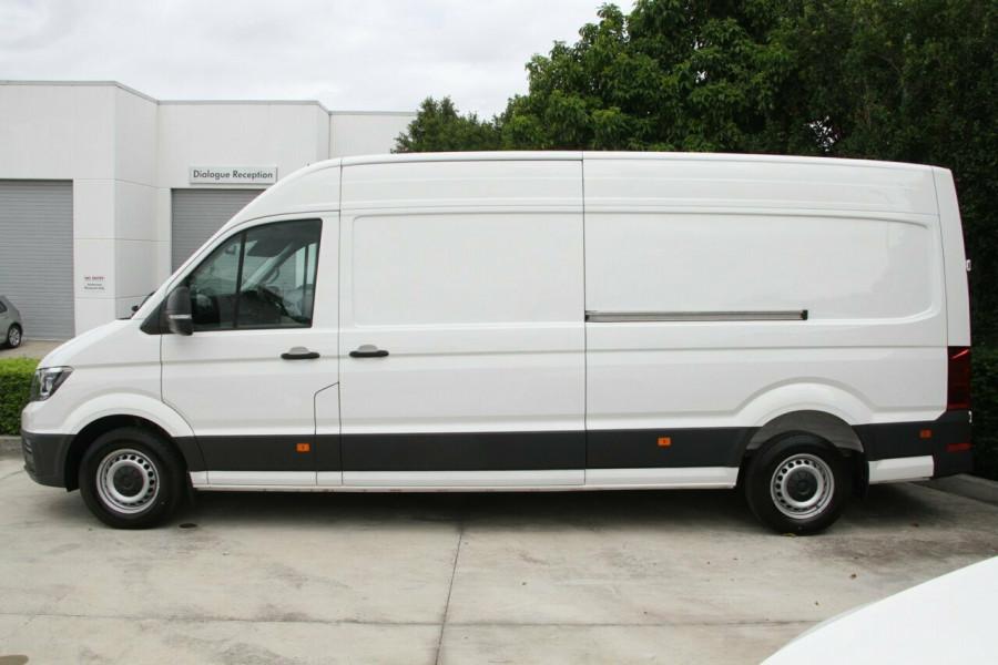 2018 Volkswagen Crafter SY1 Van LWB High Roof Van