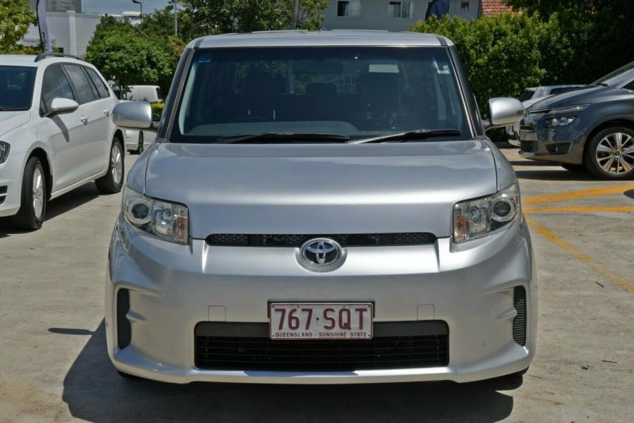 2012 Toyota Rukus AZE151R Build 2 Hatch Wagon Image 6
