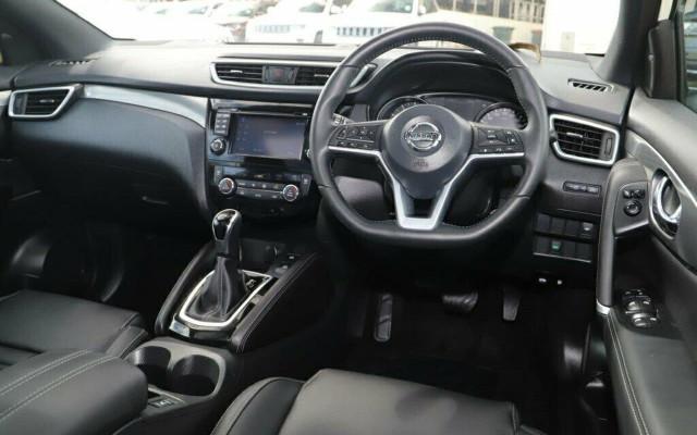 2019 Nissan QASHQAI J11 Series 2 Ti Suv