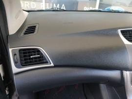 2015 Nissan Pulsar Model description. C12  2 SSS Hatchback 5dr Man 6sp 1.6T Hatchback image 12