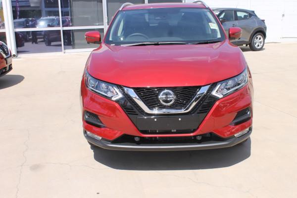 2021 MY0  Nissan QASHQAI J11 Series 3 ST-L Suv Image 2