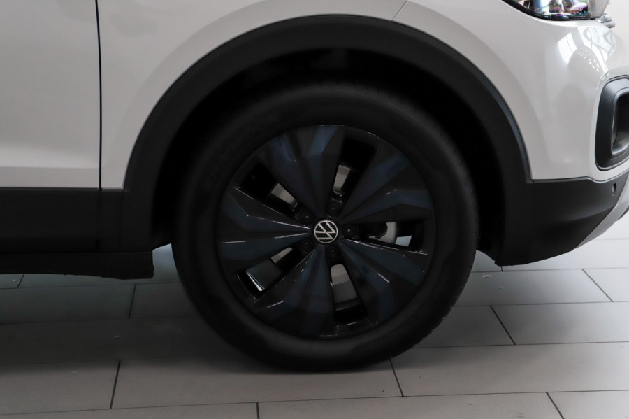 2021 Volkswagen T-Cross C1 85TSI CityLife (Bamboo Garden) Suv Image 21