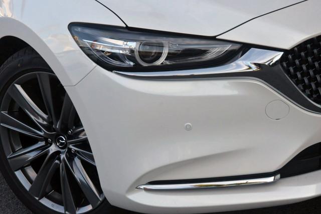 2019 Mazda 6 GL Series Atenza Wagon Wagon