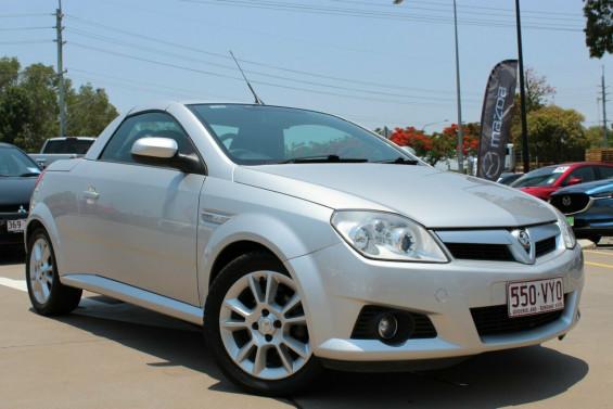 Holden Tigra XC