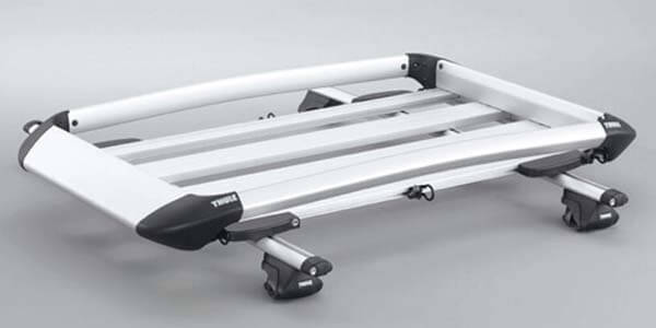 Thule Luggage Carrier Basket