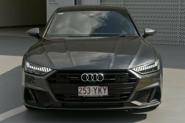 2018 MY19 Audi A7 4K MY19 55 TFSI Hatch Image 3