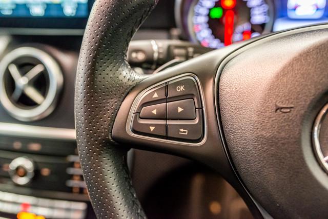 2017 MY08 Mercedes-Benz A-class W176  A200 d Hatchback Image 31
