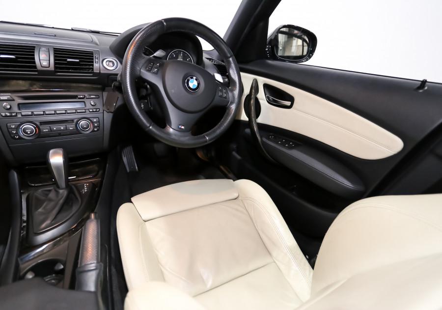 2010 BMW 1 Bmw 1 23d Auto 23d Hatchback