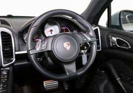 2014 Porsche Cayenne Porsche Cayenne S Diesel Auto S Diesel Suv
