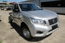 Nissan Navara DX 4X2 Single Cab Chassis D23 Series 3