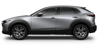 2020 Mazda CX-30 DM Series G25 Touring Wagon image 21