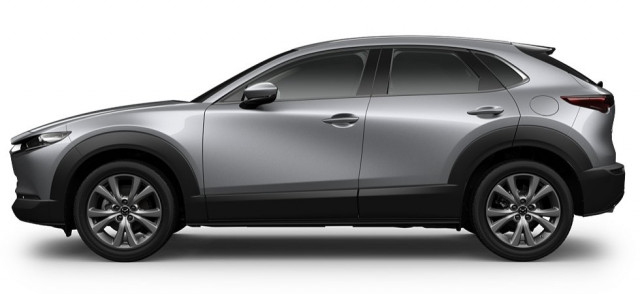 2020 Mazda CX-30 DM Series G25 Touring Wagon Mobile Image 21