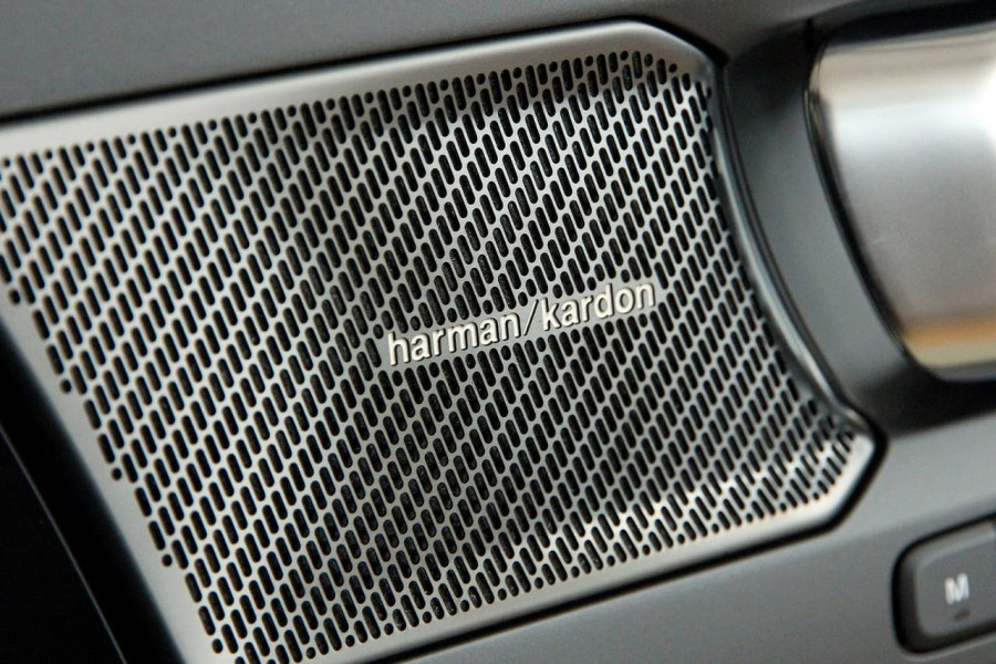 2019 Volvo Xc40 (No Series) MY19 T5 R-Design Suv Mobile Image 3