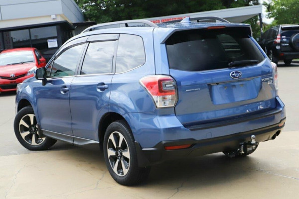 2016 Subaru Forester S4 MY16 2.0D-L Suv Image 2