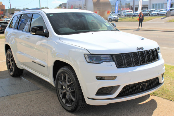 2020 MY0  Jeep Grand Cherokee WK S Limited Suv
