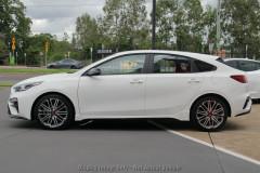 Kia Cerato Hatch GT BD