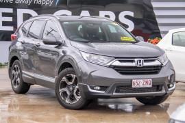 Honda CR-V VTi-S RW
