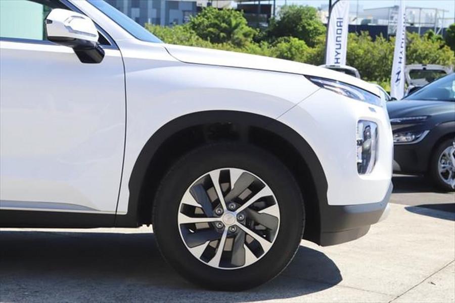 2021 Hyundai Palisade LX2.V1 Palisade Wagon Image 6