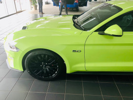 2019 MY20 Ford Mustang image 4