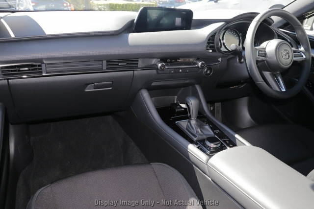 2020 Mazda 3 BP G25 Evolve Hatch Hatchback Mobile Image 6