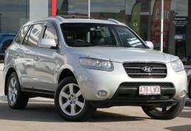 Hyundai Santa Fe Elite CM MY09