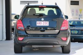 2017 Holden Trax TJ LS Suv Image 4
