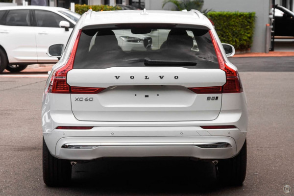 2021 Volvo XC60 (No Series) MY22 B5 Inscription Suv Image 3
