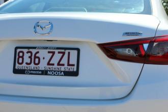 2017 Mazda 2 DL2SAA Neo SKYACTIV-Drive Sedan Image 5