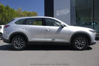 2021 Mazda CX-9 TC Touring Suv Image 2
