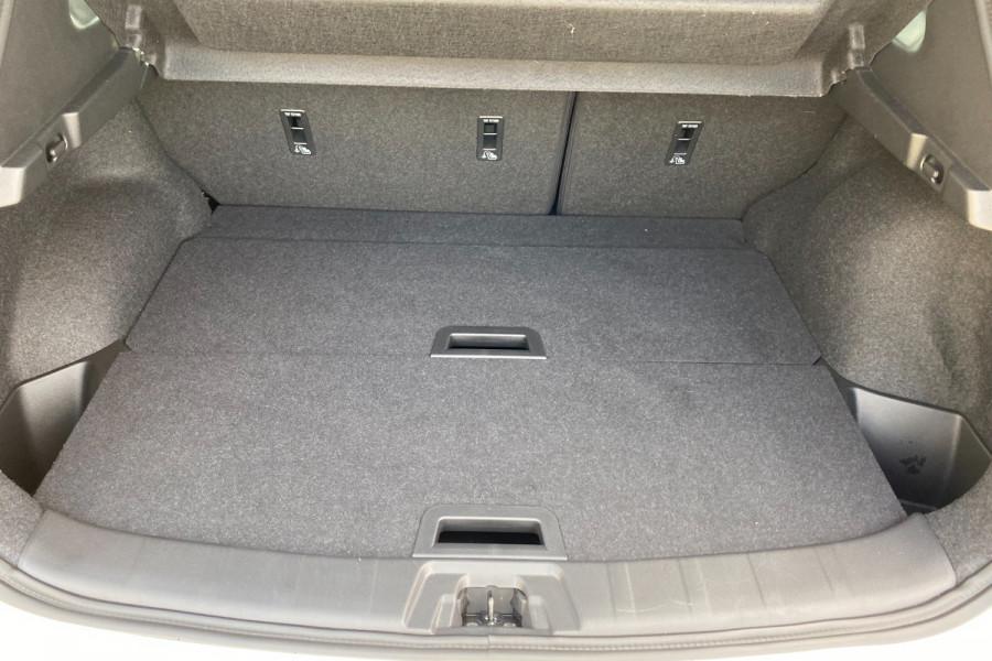 2020 MY0  Nissan QASHQAI J11 Series 3 Ti Suv Image 18
