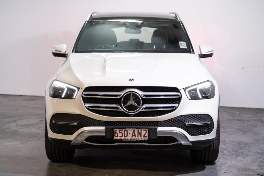 2020 Mercedes-Benz Gle-class GLE300 d