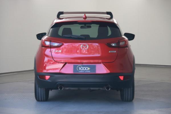 2016 Mazda CX-3 DK2W7A Maxx Suv Image 4