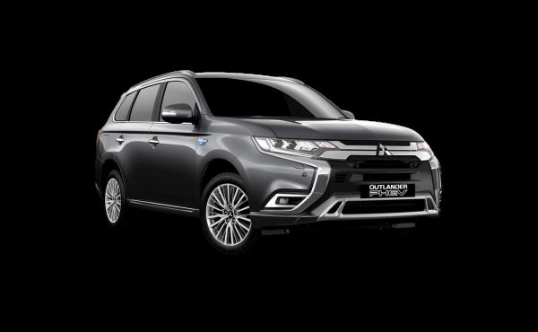 2021 Mitsubishi Outlander ZL Exceed Suv