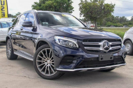 Mercedes-Benz GLC250 253