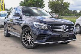 Mercedes-Benz GLC250 253