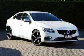 Volvo S60 T6 Adap Geartronic AWD R-Design F Series MY15