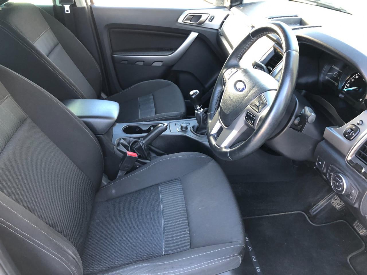 2019 Ford Ranger PX MKIII 2019.00MY XLT Ute Image 16