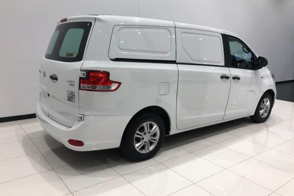 2016 LDV G10 SV7C Turbo Van