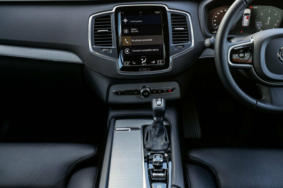 2019 MY20 Volvo XC90 L Series D5 Momentum Suv Image 21