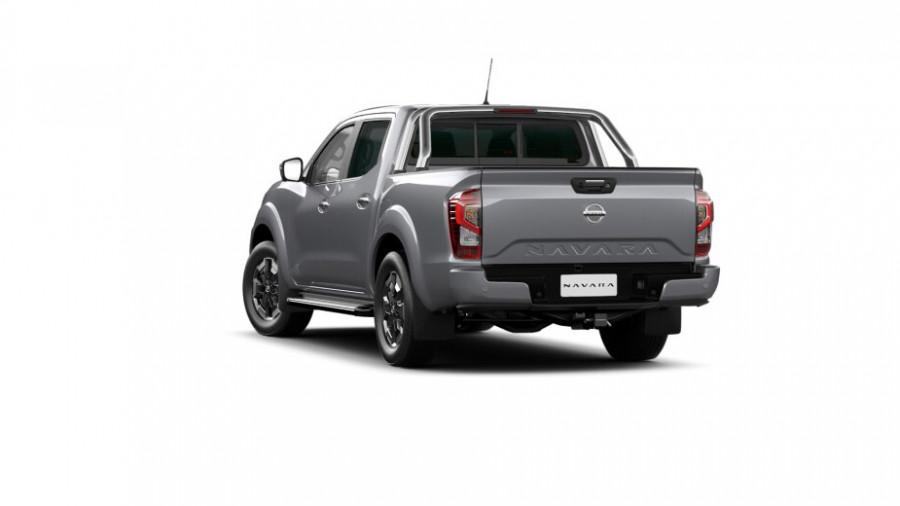 2021 Nissan Navara D23 Dual Cab ST-X Pick Up 4x4 Other Image 24