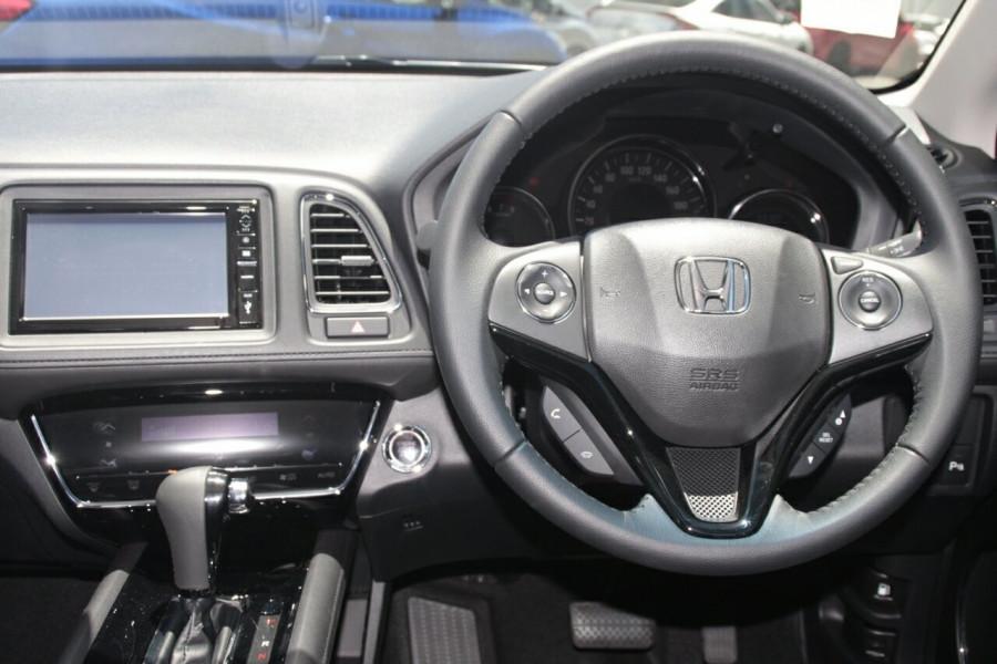 2018 Honda HR-V VTi-S Hatchback