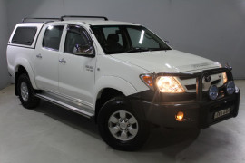 Toyota HiLux GGN25R MY05
