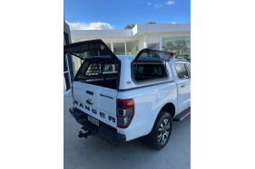 2019 Ford Ranger PX MKIII 2019.00MY WILDTRAK Ute Image 5
