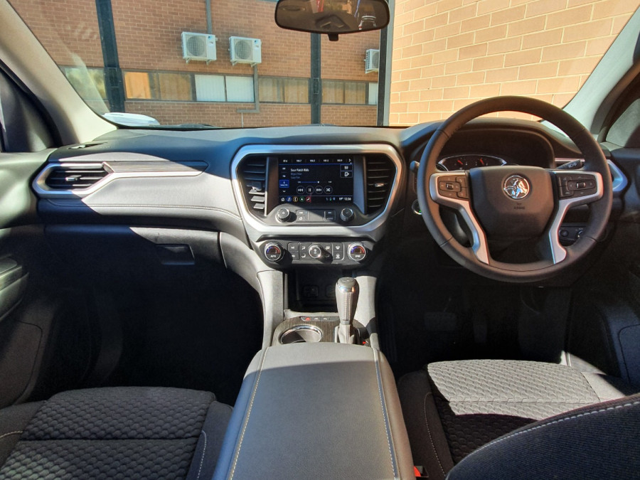 2019 Holden Acadia AC LT Suv Image 8