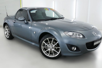 Mazda Mx-5 Roadster NC30F2 MY09