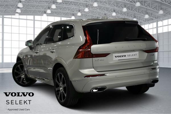 2018 MY19 Volvo XC60 UZ D4 Inscription Suv Image 2